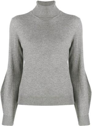 Chloé Iconic turtleneck jumper