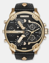 Diesel The Daddies Series Analogue Watch