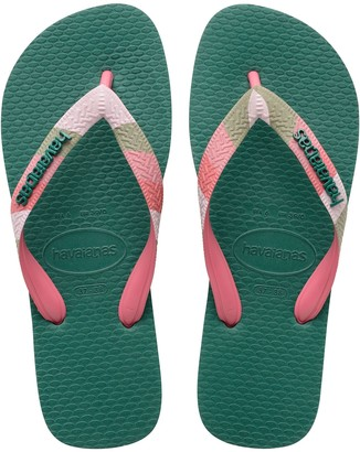 Havaianas Top Verano Rubber Flip-Flops