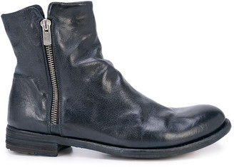 Officine Creative Lexicon boots