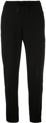 Wardrobe NYC Release 02 slim-fit track pants