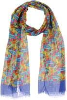 Billionaire Oblong scarves