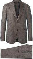Lardini tailored suit