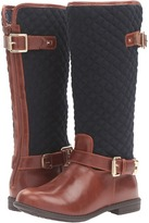 Tommy Hilfiger Andrea Equestrian Girl's Shoes