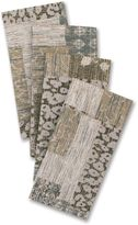 Bed Bath & Beyond Sinclair Fabric 4-Pack of Napkins in Natural