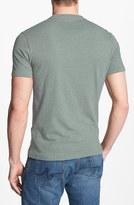 Burberry 'Sumner' Trim Fit Graphic T-Shirt