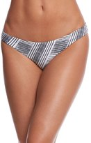 Vix Paula Hermanny Brushed Basic Bikini Bottom 8158899