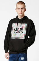 Young & Reckless Monstruo Pullover Hoodie