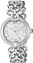 Christian Van Sant Women's Swiss Quartz Stainless Steel Casual Watch (Model: CV2810)