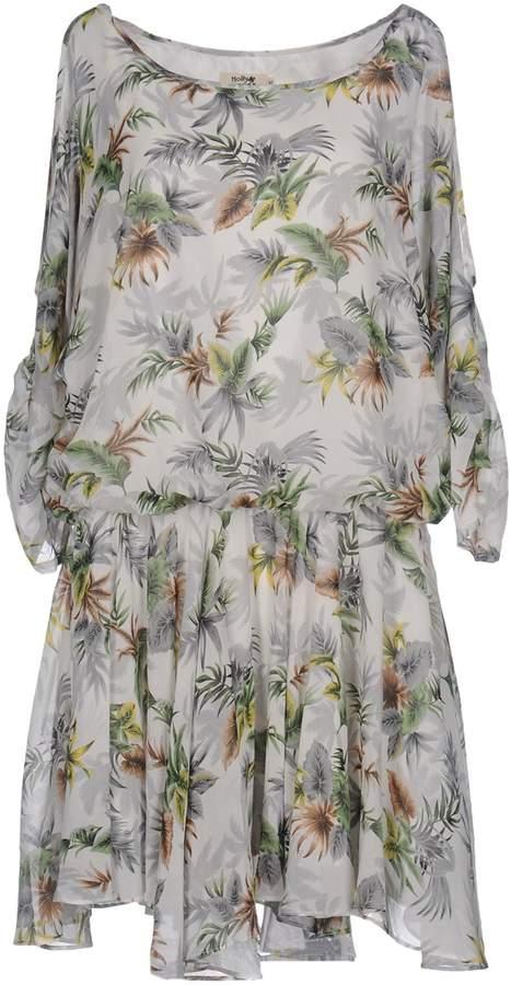 Molly Bracken Short dresses - Item 34785649LW