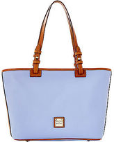 Dooney & Bourke Cleo Collection Small Leisure Shopper