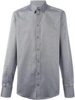 Dolce & Gabbana printed shirt - men - Cotton - 40