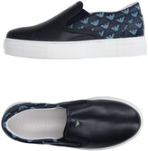 Armani Junior Low-tops & sneakers - Item 11207710
