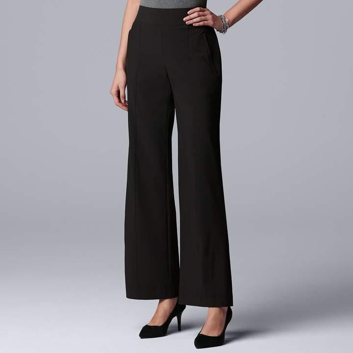 eb4bbb61c0 Vera Wang Women's Pants - ShopStyle