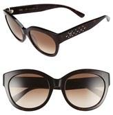 MCM Women's 56Mm Retro Sunglasses - Havana