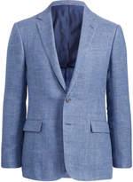 Ralph Lauren Textured Linen Sport Coat