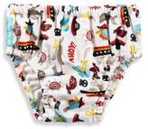 Charlie Banana Reusable Swim Diaper Collection in Pirate