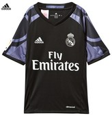 Real Madrid Real Madrid 3rd Kit Jersey Top