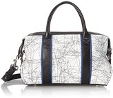 L.A.M.B. Gigi 2 Top Handle Bag