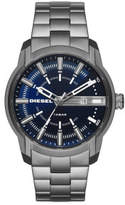Diesel Armbar Grey Watch