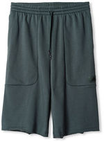 Adidas Heavy Terry Baggy Shorts