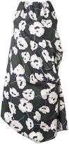 Marni Whisper print tunic - women - Cotton - 40