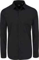 yd. Langley Slim Fit Shirt
