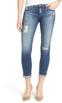 AG Jeans Women's 'The Stilt' Roll Cuff Skinny Jeans