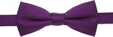 Oxford Bowtie Silk Ppl
