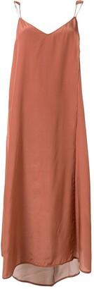 Symetria Inflection Asymmetric Dress