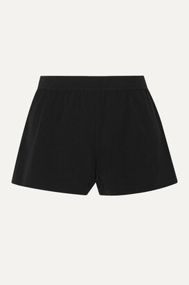 Wone Shell Shorts - Black