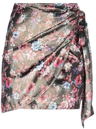 The Andamane Knee length skirt
