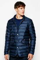 Cannongate Nylon Puffer Jacket