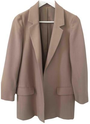 AllSaints Beige Jacket for Women