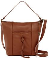 Lucky Brand Carmen Leather Bucket Bag
