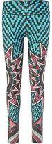 Mara Hoffman Starbasket Long Legging - Women's