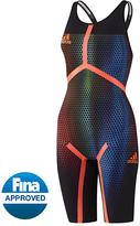 adidas Women's Adizero XVI Freestyle Closed Back Tech Suit 8142737