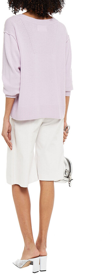 Thumbnail for your product : BA&SH Hopper Cashmere Sweater