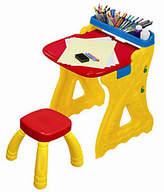 Crayola Fold N Go Art Studio