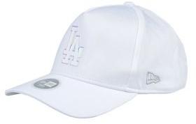 New Era WMNS IRIDESCENT TRUCKER LOSDOD WHI Hat