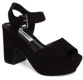 Steve Madden Women's Leni Platform Sandal