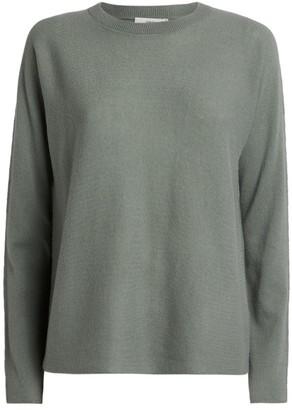 Vince Cashmere Drop-Shoulder Sweater