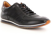 Magnanni Men's Anthony Leather Sneakers