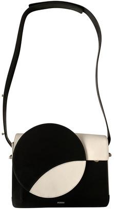 Perrin Paris Multicolour Leather Handbags