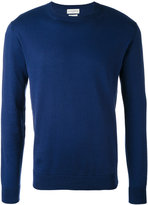 Ballantyne crew neck jumper - men - Cotton - 48