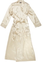Le Trésor Silk Robe