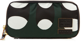 Marni X Porter Pop-print zip-around wallet