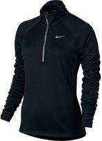 Nike Women's Performance Dri-FIT Half-Zip Running Top