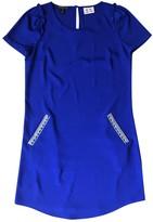 Maison Scotch Blue Dress for Women