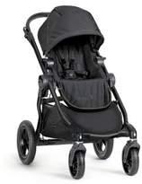 Baby Jogger city select® Single Stroller in Black/Black